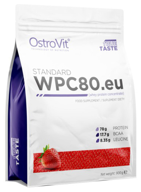 Standard WPC80