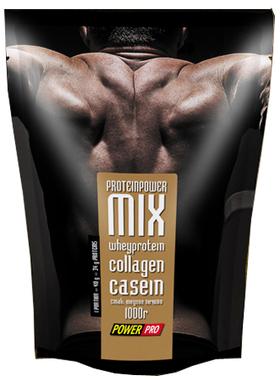 Protein Mix
