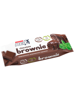 Брауни «Классический» (без сахара)