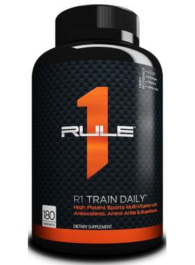 R1 TRAIN DAILY