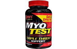 Myo Test