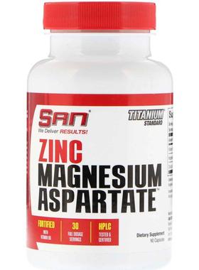 Zinc Magnesium Aspartate