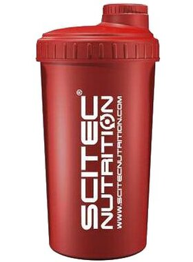 Shaker500 tr red scitec old