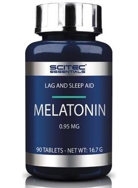 Melatonin 0.95 мг