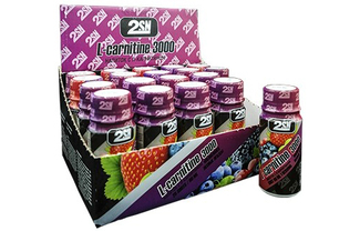 L-Carnitine 3000 мг Shot 60 мл