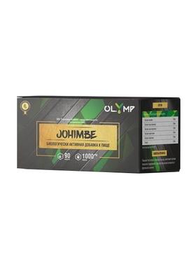 Johimbe 1000mg