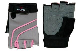 Перчатки для фитнеса женские VAMP RE-706