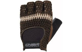 Перчатки Athletic коричневый