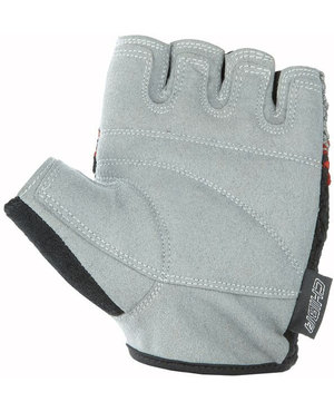 Перчатки Athletic чёрный