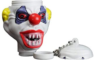 The Clown Funnel