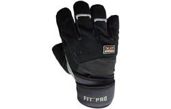 Перчатки для фитнеса FP 02