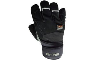 Перчатки для фитнеса FIT PRO