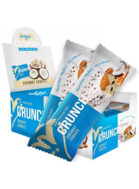 Протеиновый батончик Crunch Кокосовое печенье