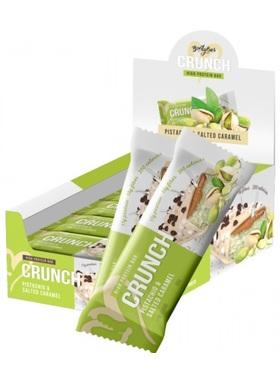 Протеиновый батончик Crunch Фисташка