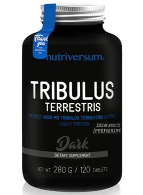 Tribulus Terrestris 2000 mg