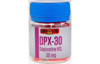 DPX 30 (Dapoxetine HCL 30 mg)