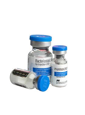 Гормон роста Pharmatropin
