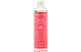 Цветочный смягчающий тоник «Роза»
