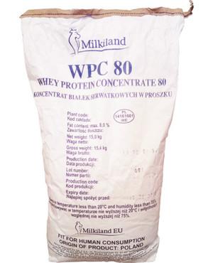 КСБ (протеин) Milkiland 80%