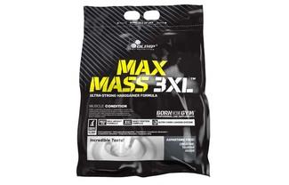 MAX Mass 3XL
