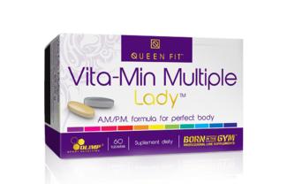 Vita-Min Multiple Lady