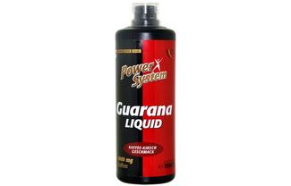 Guarana Liquid