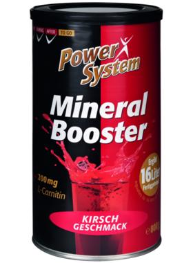 Изотоник Mineral Booster с L-carnitin