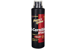 L-Carnitine Attack