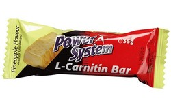 Батончик c L-карнитином