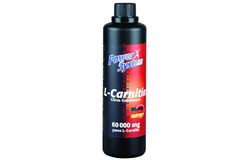 L-Carnitine 60000 mg