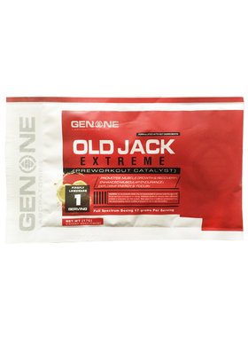 Пробник Old Jack