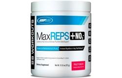 Max REPS NO3 372 г