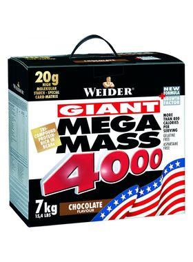 Mega Mass 4000 15,4 lb