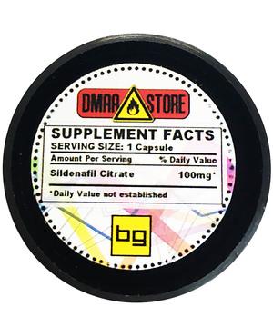 VGR (виагра 100 mg)