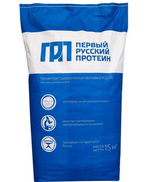 Первый Русский Протеин КСБ 80