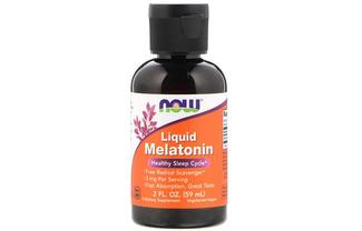 Жидкий мелатонин