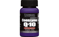 Coenzyme Q-10 100 мг
