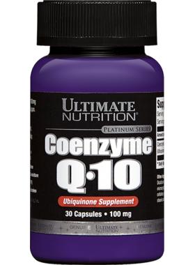 Coenzyme Q-10 100 мг
