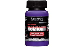 Premium Melatonin 3 mg