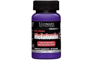 Premium Melatonin 3 mg