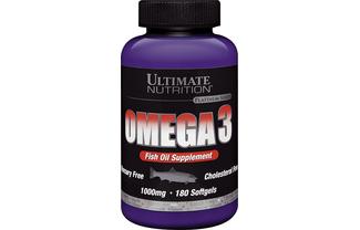 Omega 3 1000 мг