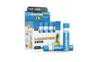 L-Carnitine 1500 мг