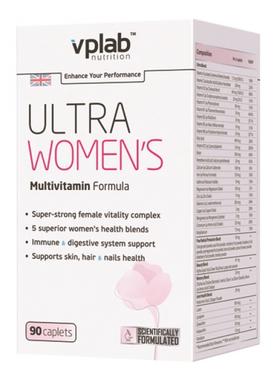Ultra Women's