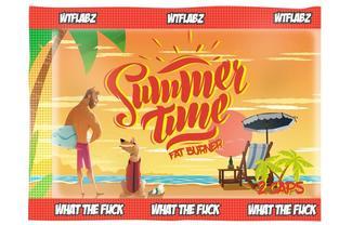 Жиросжигатель Summer Time пробник
