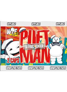 PUFT MAN (nitric oxide) 2 caps