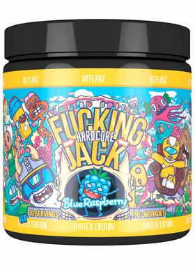 FUCKING JACK hardcore