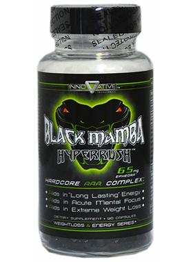 Black Mamba Hyperrush (старый)