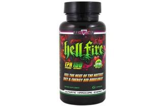 Hellfire EPH 150