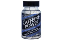Caffein Power