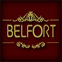 Фитнес клуб BELFORT